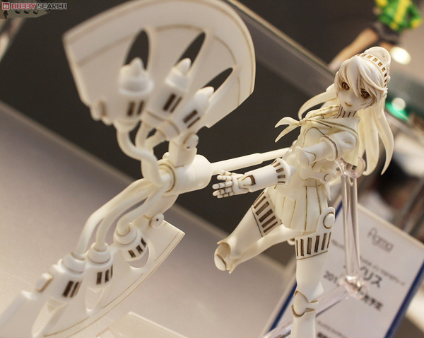 Wonder Festival 2012 | Summer: GSC / MF Scale Figures &amp; Figmas (61)