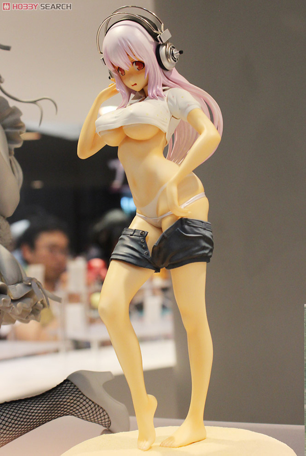 Wonder Festival 2012 | Summer: GSC / MF Scale Figures &amp; Figmas (57)