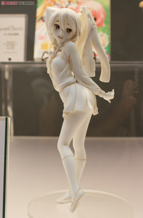 Wonder Festival 2012 | Summer: GSC / MF Scale Figures &amp; Figmas (46)