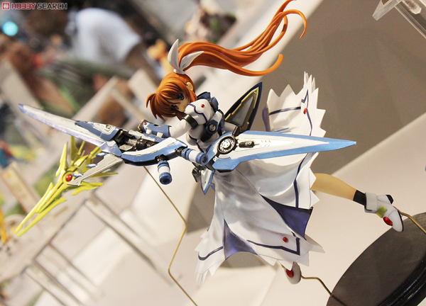 Wonder Festival 2012 | Summer: GSC / MF Scale Figures &amp; Figmas (42)