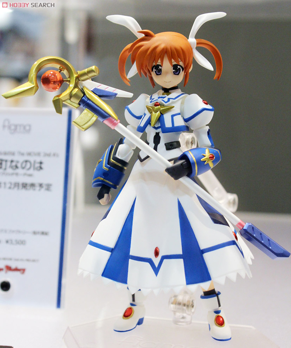Wonder Festival 2012 | Summer: GSC / MF Scale Figures &amp; Figmas (40)