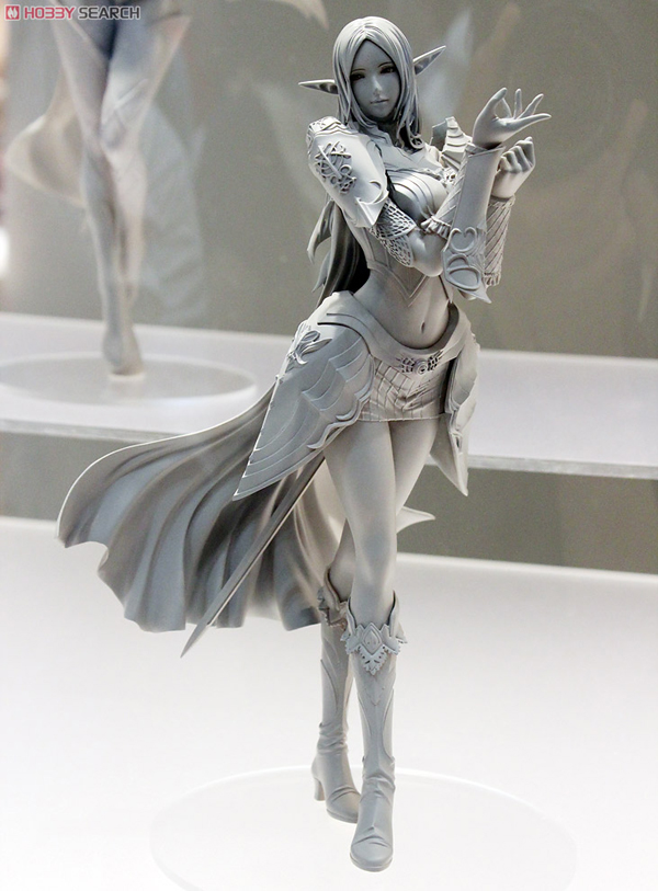 Wonder Festival 2012 | Summer: GSC / MF Scale Figures &amp; Figmas (38)