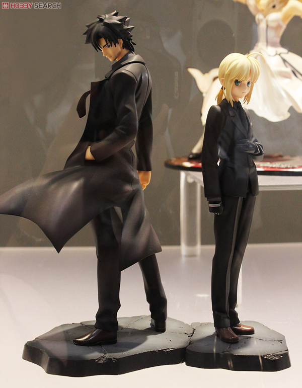 Wonder Festival 2012 | Summer: GSC / MF Scale Figures &amp; Figmas (31)
