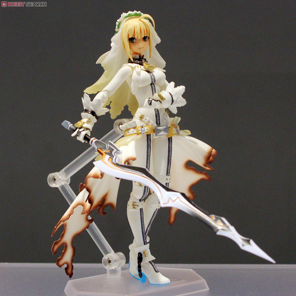 Wonder Festival 2012 | Summer: GSC / MF Scale Figures &amp; Figmas (30)