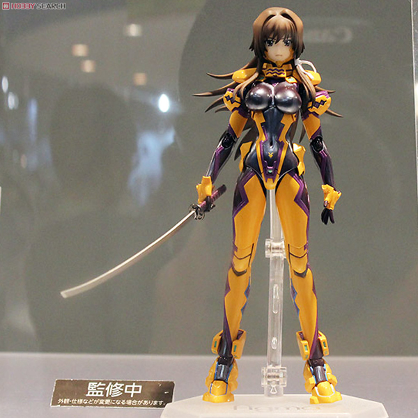Wonder Festival 2012 | Summer: GSC / MF Scale Figures &amp; Figmas (23)