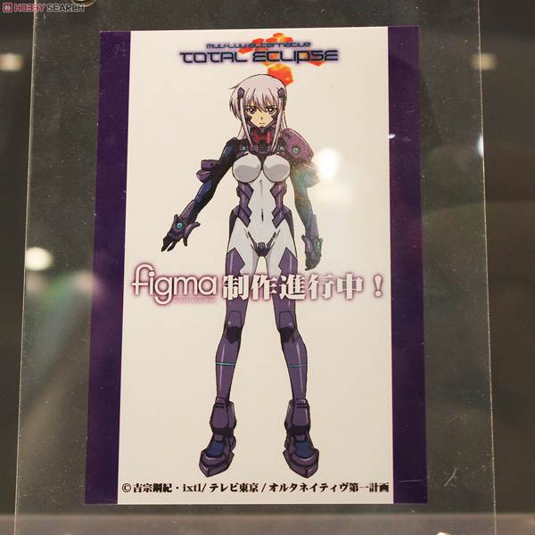 Wonder Festival 2012 | Summer: GSC / MF Scale Figures &amp; Figmas (22)