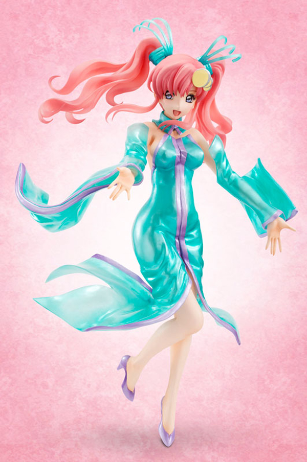 Preview | Megahouse: Lacus Clyne (9)