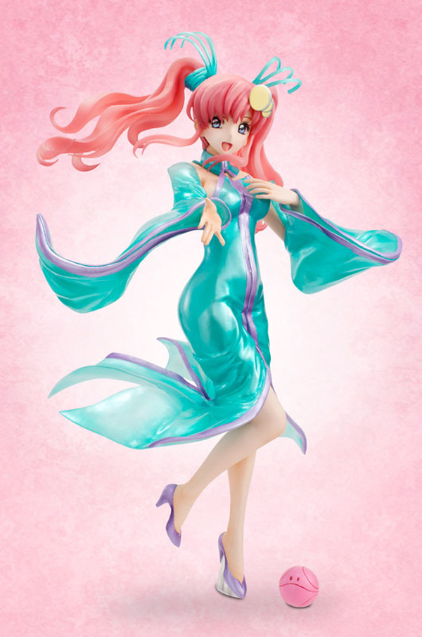 Preview | Megahouse: Lacus Clyne (8)
