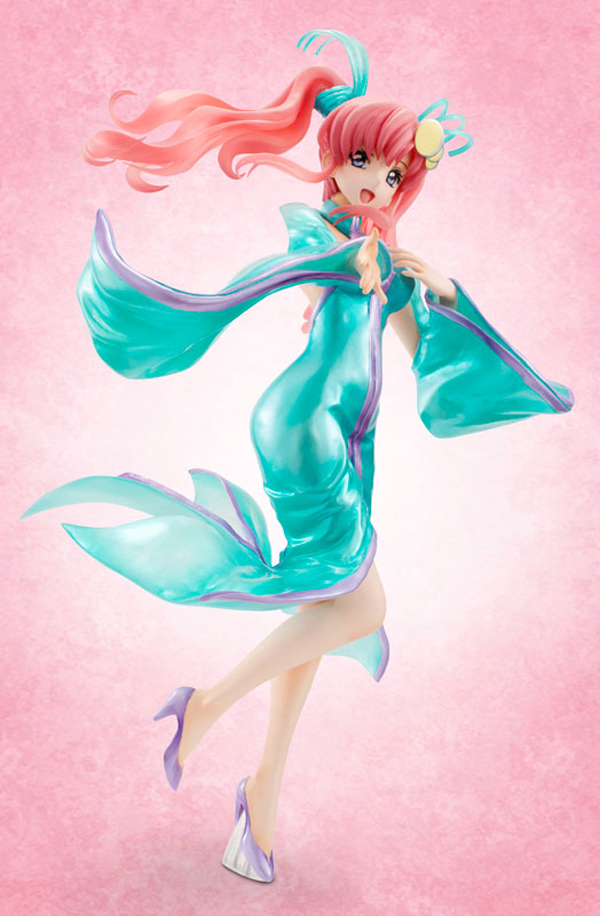 Preview | Megahouse: Lacus Clyne (7)