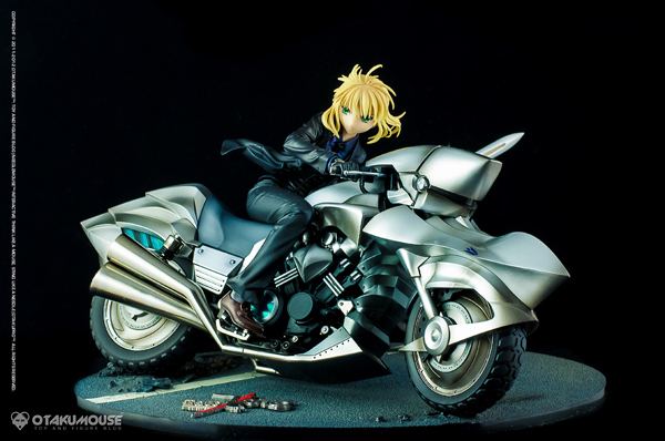Review   GSC: Saber Motored Cuirassier (1)