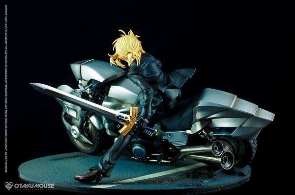 Review   GSC: Saber Motored Cuirassier (2)