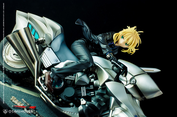 Review   GSC: Saber Motored Cuirassier (9)