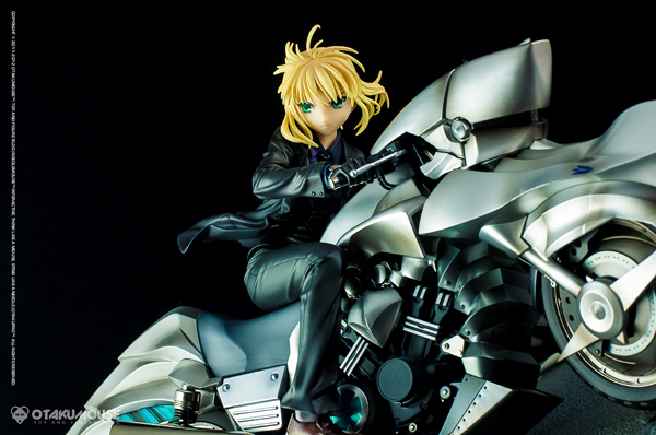 Review   GSC: Saber Motored Cuirassier (8)