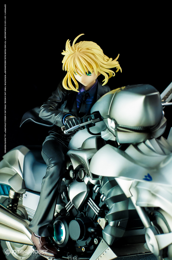 Review | GSC: Saber Motored Cuirassier (12)