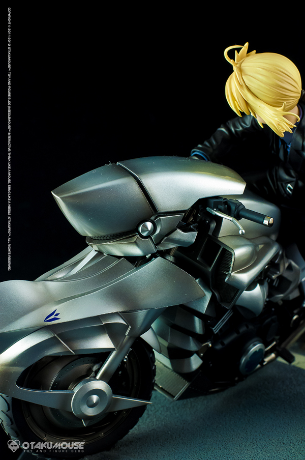 Review   GSC: Saber Motored Cuirassier (21)