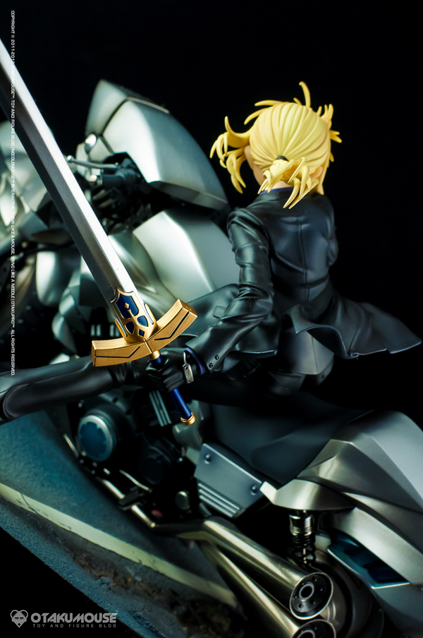 Review   GSC: Saber Motored Cuirassier (27)
