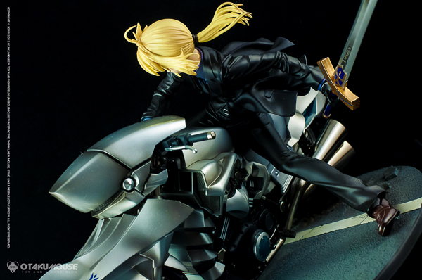 Review   GSC: Saber Motored Cuirassier (34)