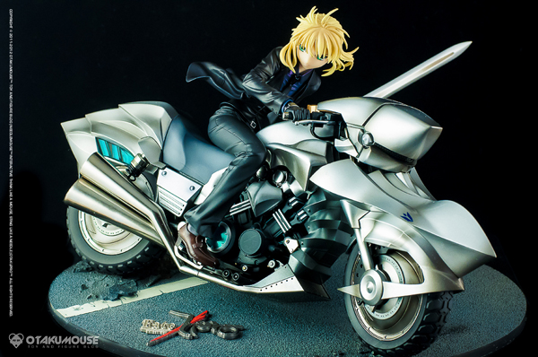 Review   GSC: Saber Motored Cuirassier (35)