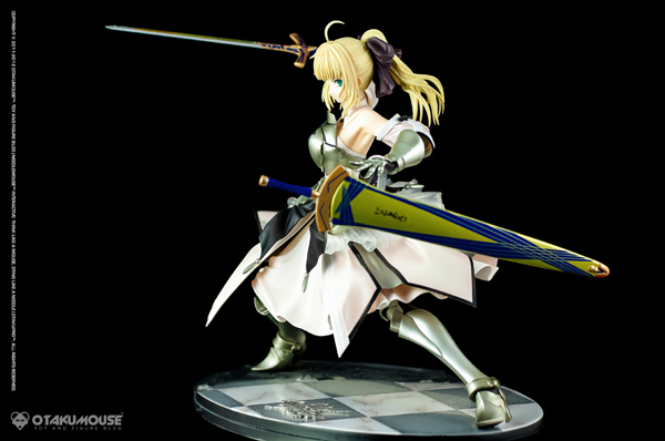 Review | GSC: Saber Lily (Distant Avalon) (3)