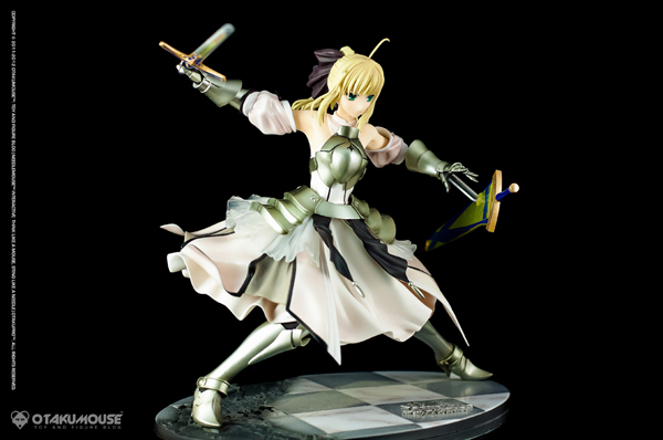 Review | GSC: Saber Lily (Distant Avalon) (7)
