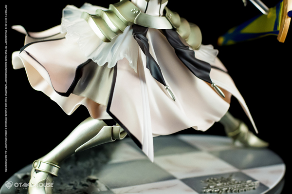 Review | GSC: Saber Lily (Distant Avalon) (18)