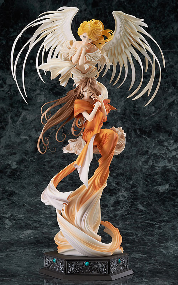 Preview | Max Factory: Belldandy & Holy Bell (1)