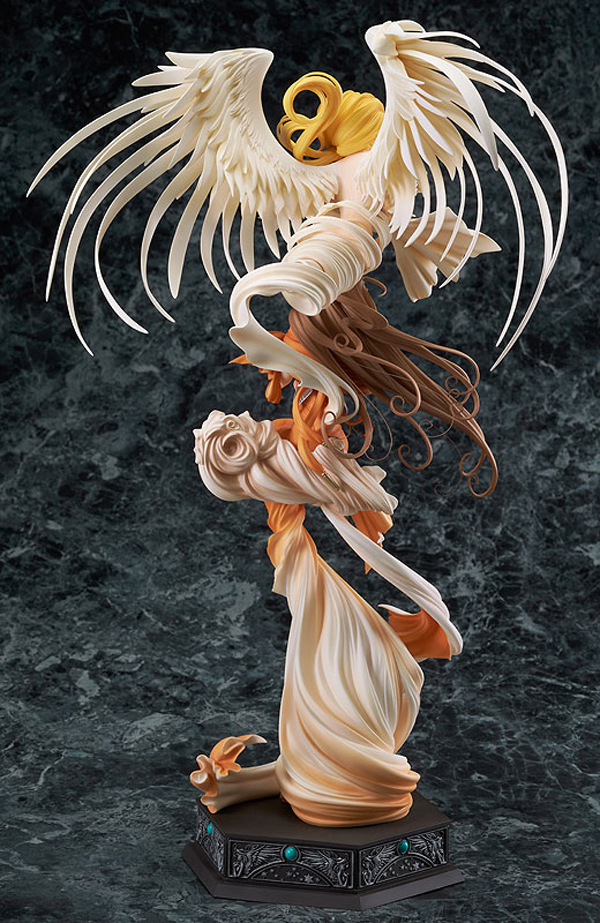 Preview | Max Factory: Belldandy & Holy Bell (3)