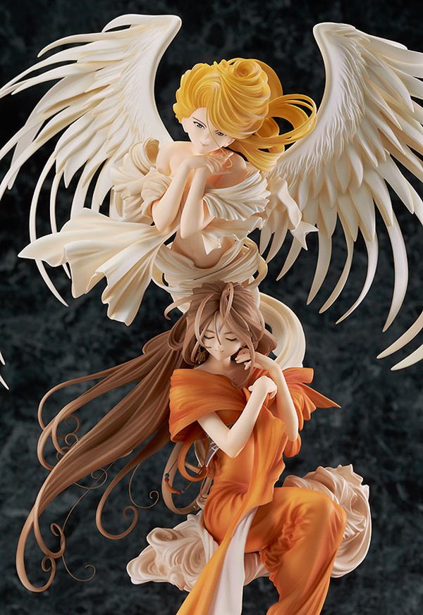 Preview | Max Factory: Belldandy & Holy Bell (4)