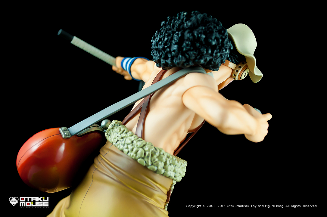 "Review | Megahouse: Usopp (Portrait of Pirates ""Sailing Again"") (14)"