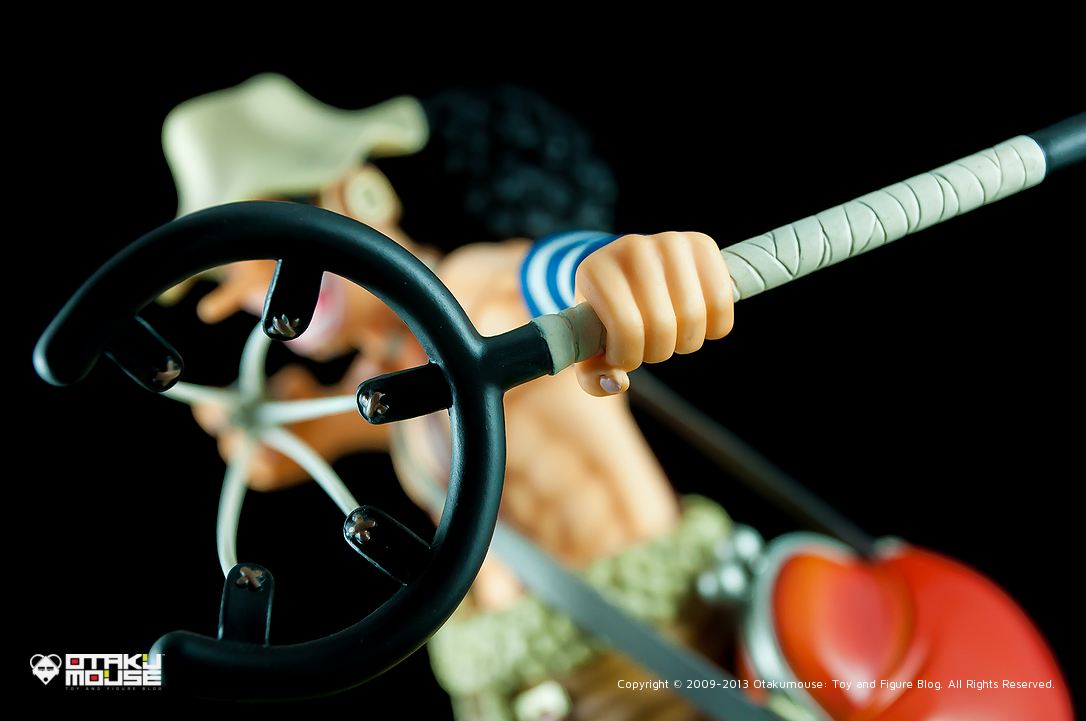 "Review | Megahouse: Usopp (Portrait of Pirates ""Sailing Again"") (17)"