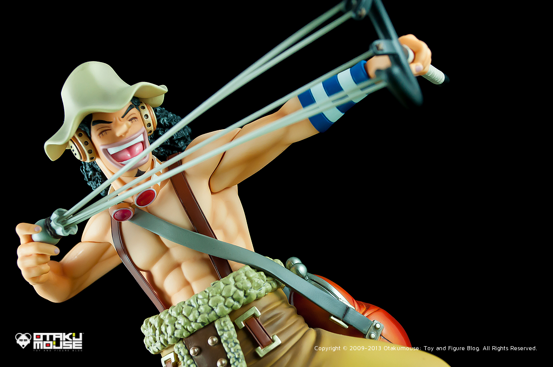 "Review | Megahouse: Usopp (Portrait of Pirates ""Sailing Again"") (20)"