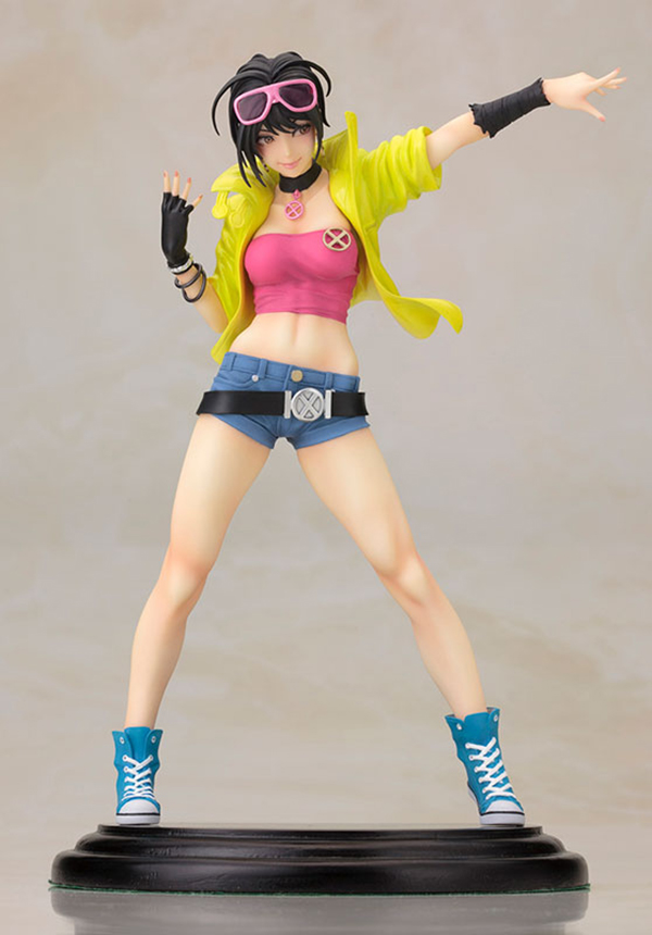 Preview | Kotobukiya: Jubilee (2)