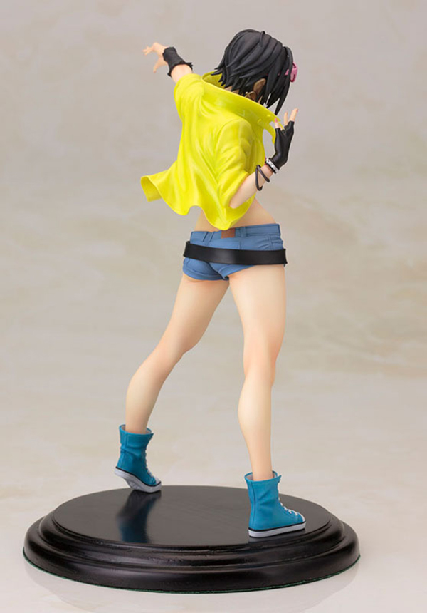 Preview | Kotobukiya: Jubilee (3)