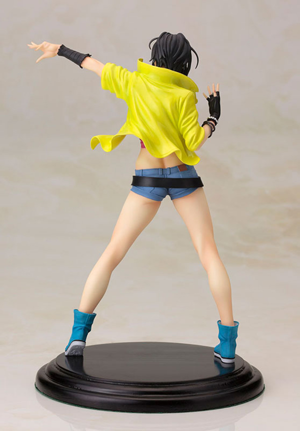 Preview | Kotobukiya: Jubilee (4)