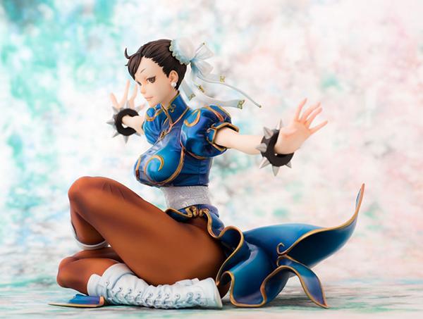 Preview | Embrace Japan: Chun-Li (8)