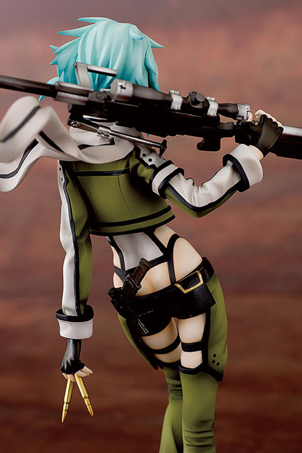 Preview | Aquamarine: Sinon (7)