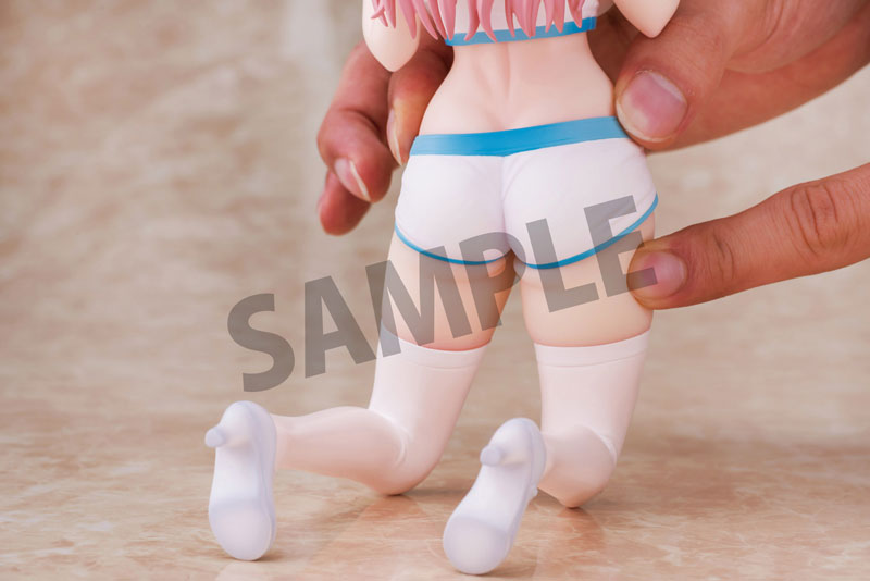 Preview | Chara-Ani: Sonico (Patissier Ver.) (7)