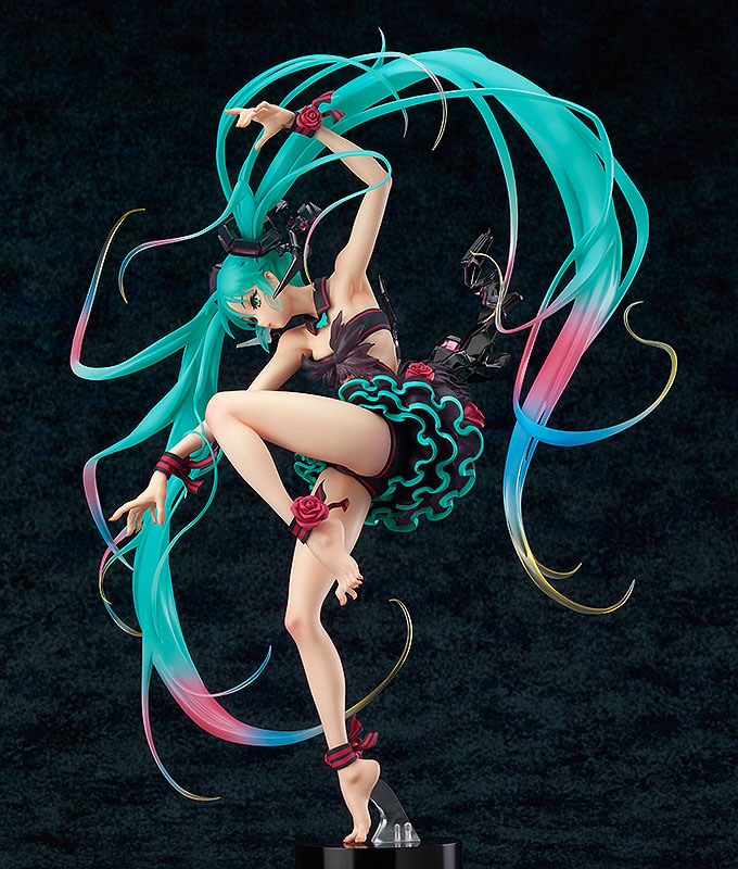 Preview | Max Factory: Hatsune Miku (Mebae Ver.) (1)