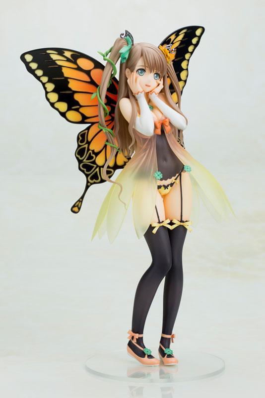 "Preview | Kotobukiya: ""Innocent Fairy"" Freesia (4)"