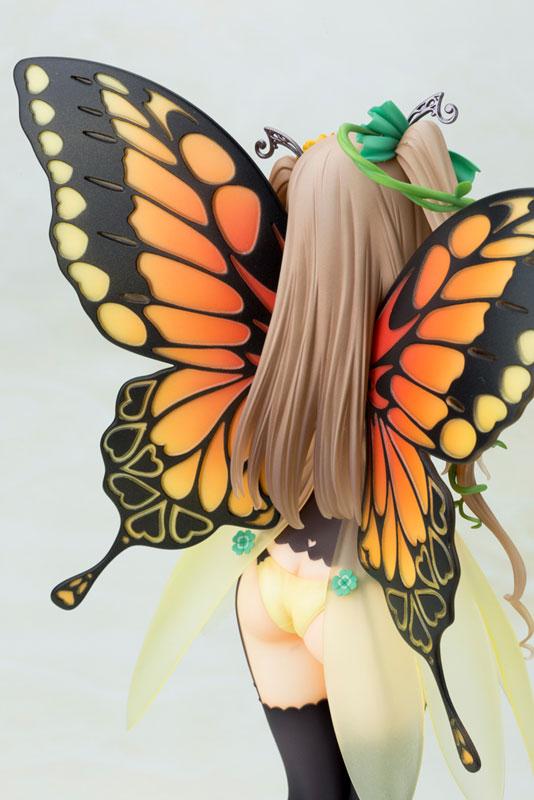 "Preview | Kotobukiya: ""Innocent Fairy"" Freesia (7)"