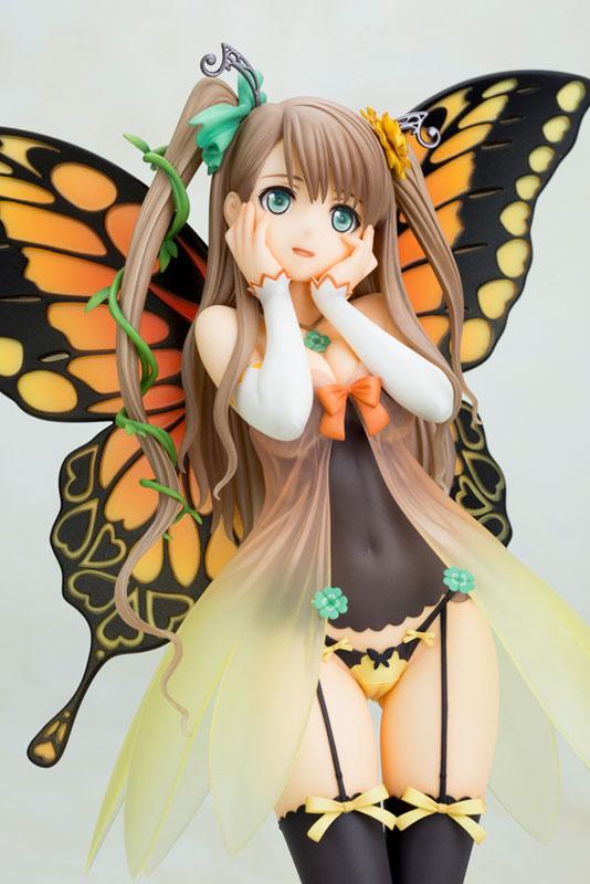 "Preview | Kotobukiya: ""Innocent Fairy"" Freesia (8)"