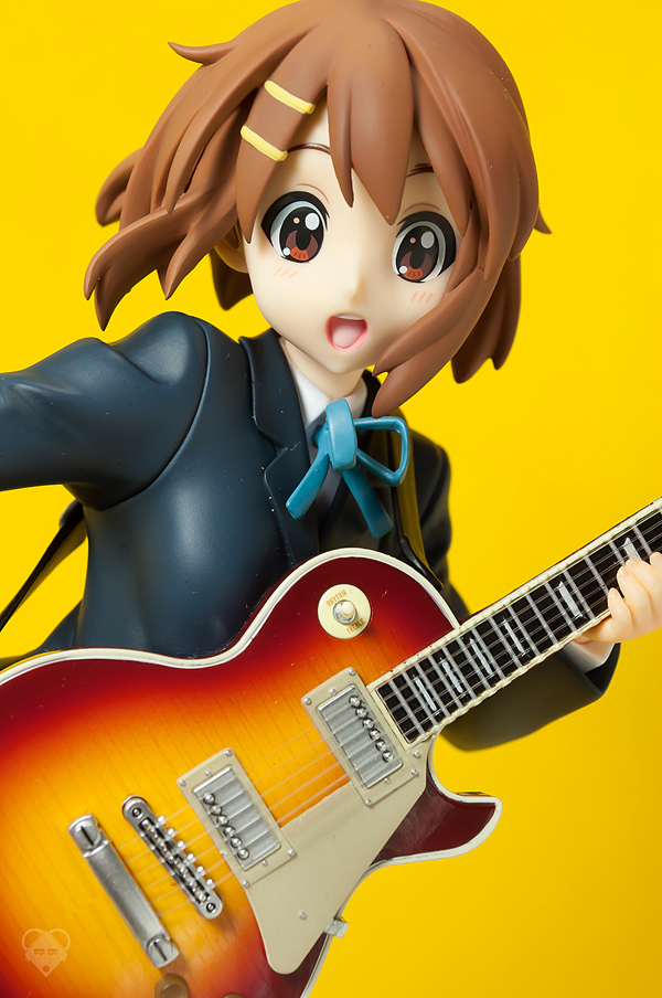 Review | Alter: Yui Hirasawa Of K-ON! 31