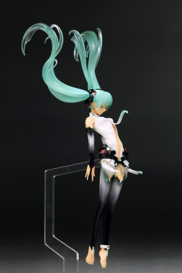 Preview | Max Factory: Miku Append Figure 5