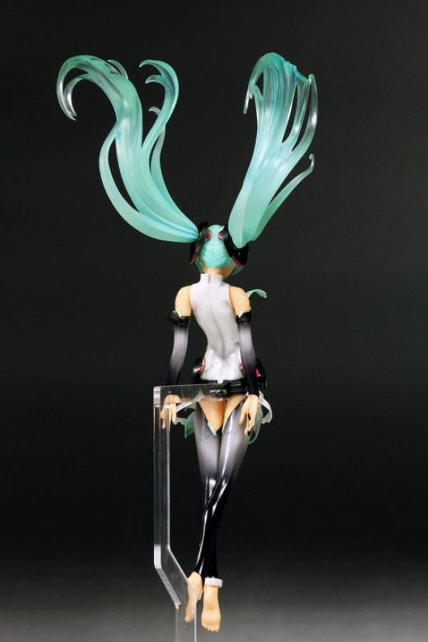 Preview | Max Factory: Miku Append Figure 3