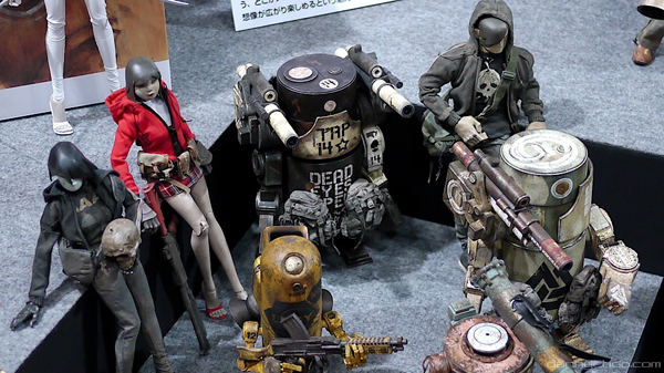 Wonfes 2011 Winter: Culture Japan Coverage 165
