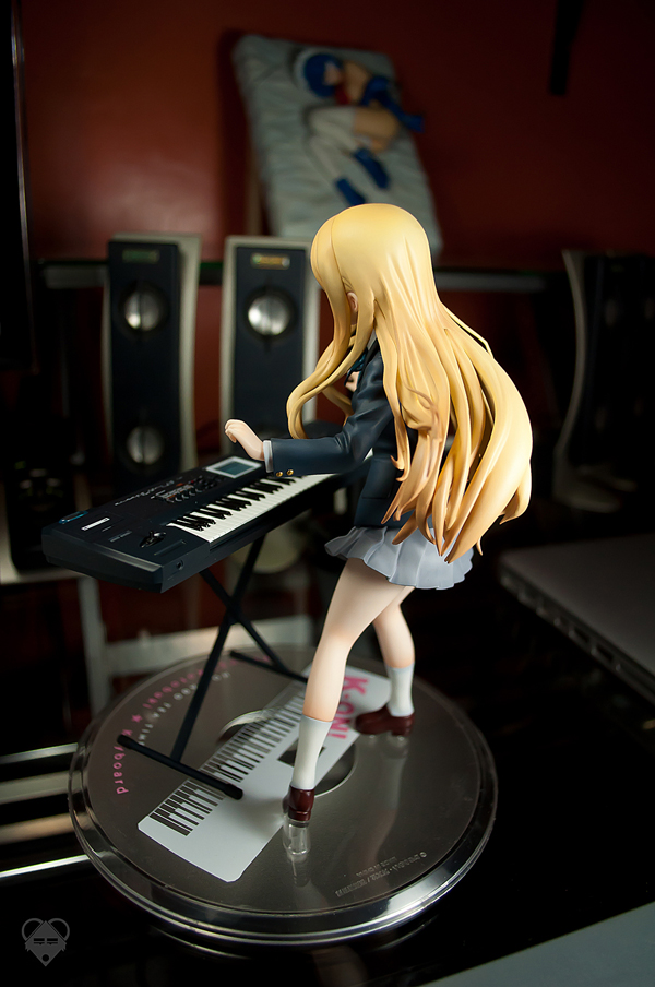 Review | Alter: Kotobuki Tsumugi of K-ON! 7