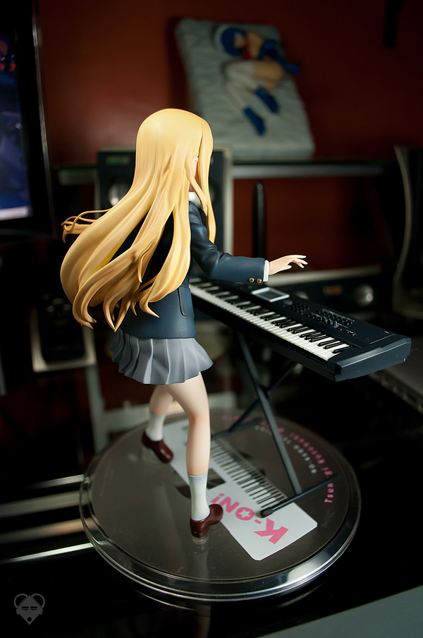 Review | Alter: Kotobuki Tsumugi of K-ON! 9