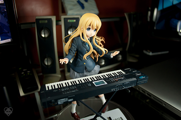 Review | Alter: Kotobuki Tsumugi of K-ON! 45