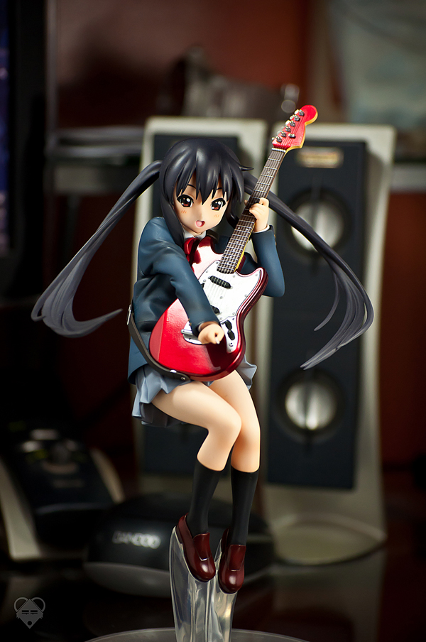 Review | Alter: Azusa Nakano of K-ON! 3