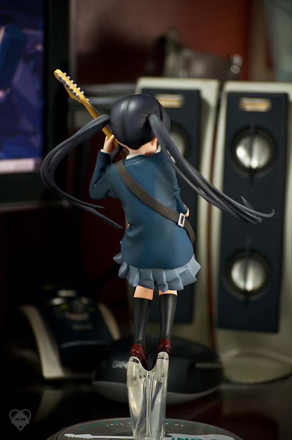 Review | Alter: Azusa Nakano of K-ON! 7